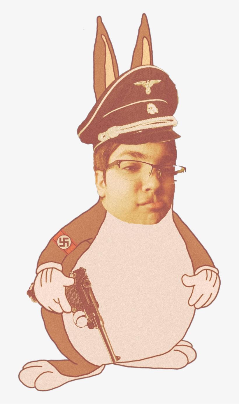Big Nazi Chungus Ugandan Chungus 783x1389 Png Download Pngkit