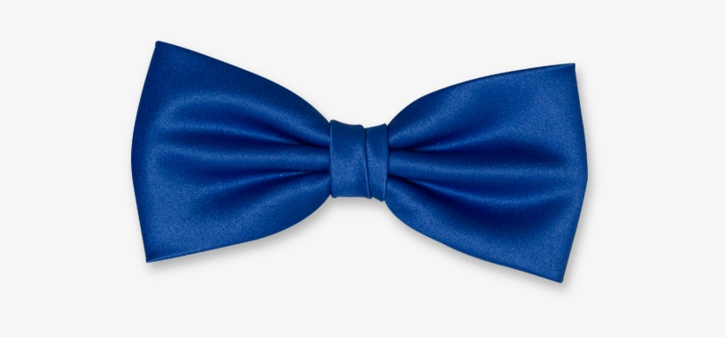 ee434718058a Bow Tie Royal Blue - Blue Bow Tie, transparent png