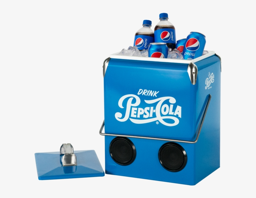 Pepsi Stuff - Carbonated Soft Drinks - 600x600 PNG Download