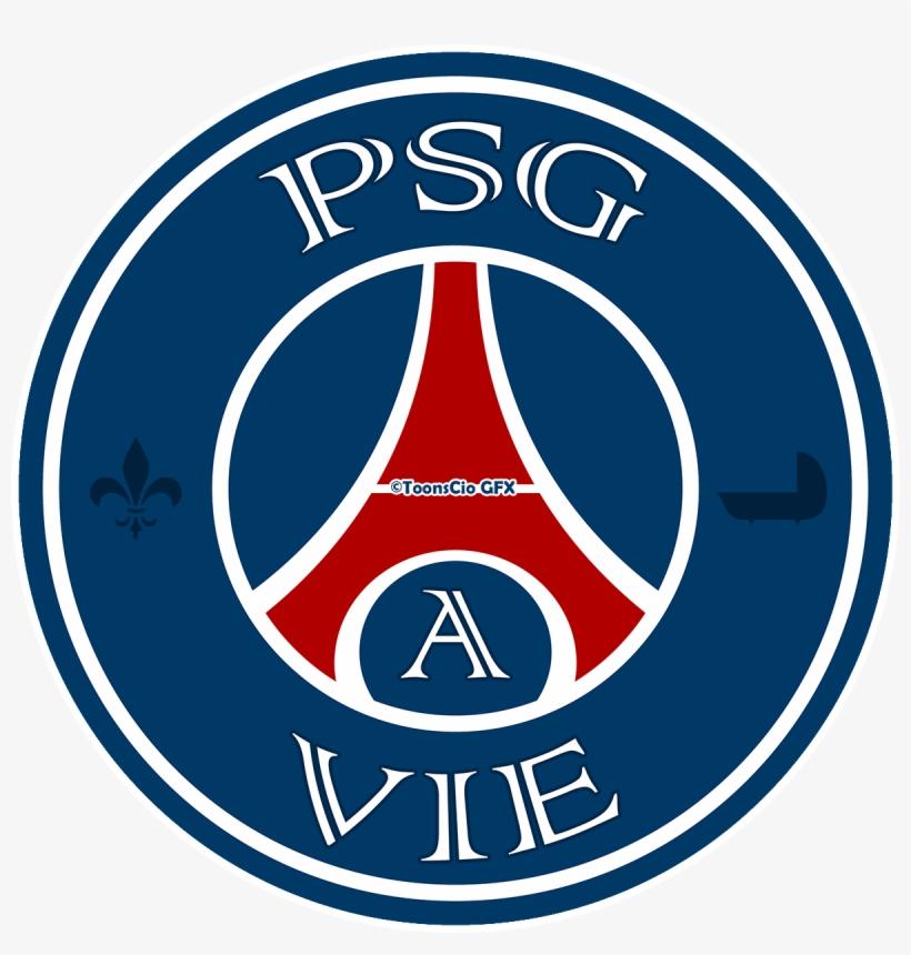 Psg Logo Png 1200x1200 Png Download Pngkit