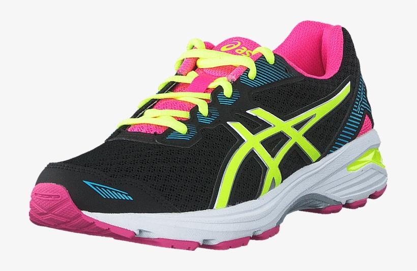 Asics Gel Excite 7 Junior Girls Running Shoes | Road Running
