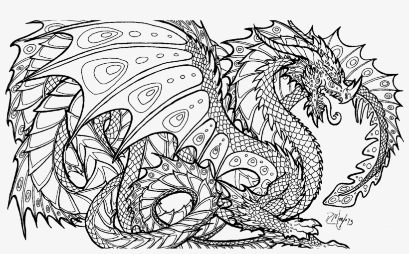Announcing Realisticgon Coloring Pages With Astounding ...