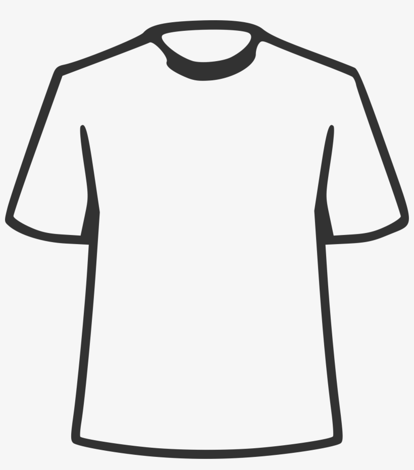 this free icons png design of simple shirt simple t shirt clipart 2210x2400 png download pngkit this free icons png design of simple