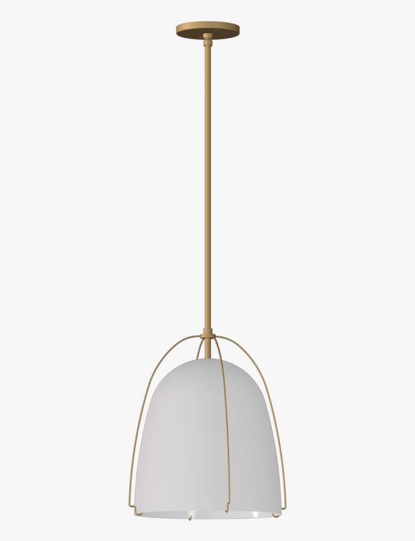 Haleigh Wire Dome Rod Pendant Ceiling Fixture 936x990