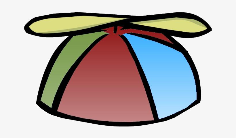 310fd58140599 Rainbow Propeller Cap - Propeller Hat Png - 687x436 PNG Download ...