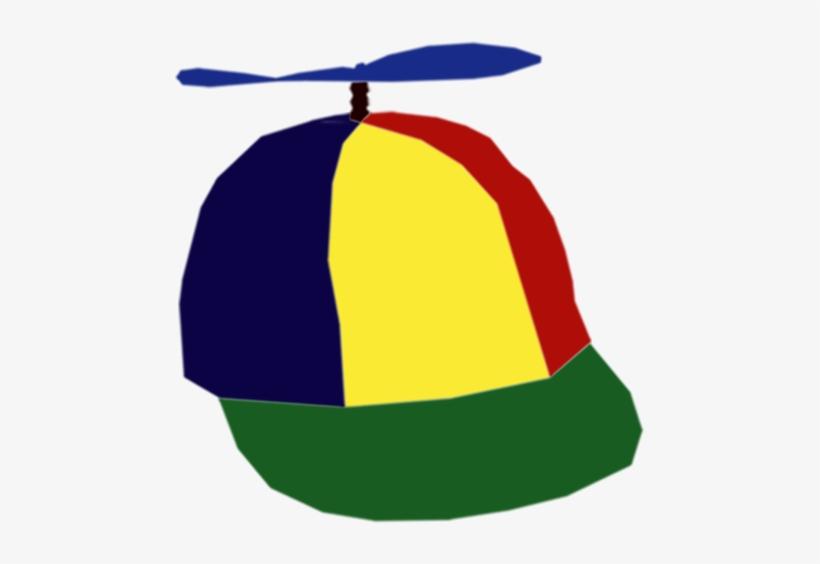 31b73db0a7216 Trondheim Propeller Hat Club - Logo - 500x500 PNG Download - PNGkit