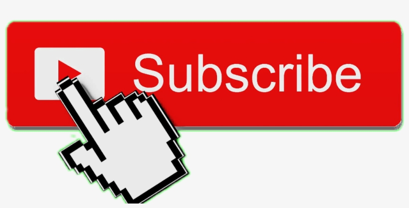 Youtube Subscribe Button Png File Icon Subscribe Youtube