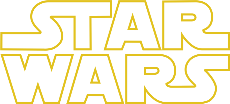 Download Star Wars Logo Transparent Background Full Size Png