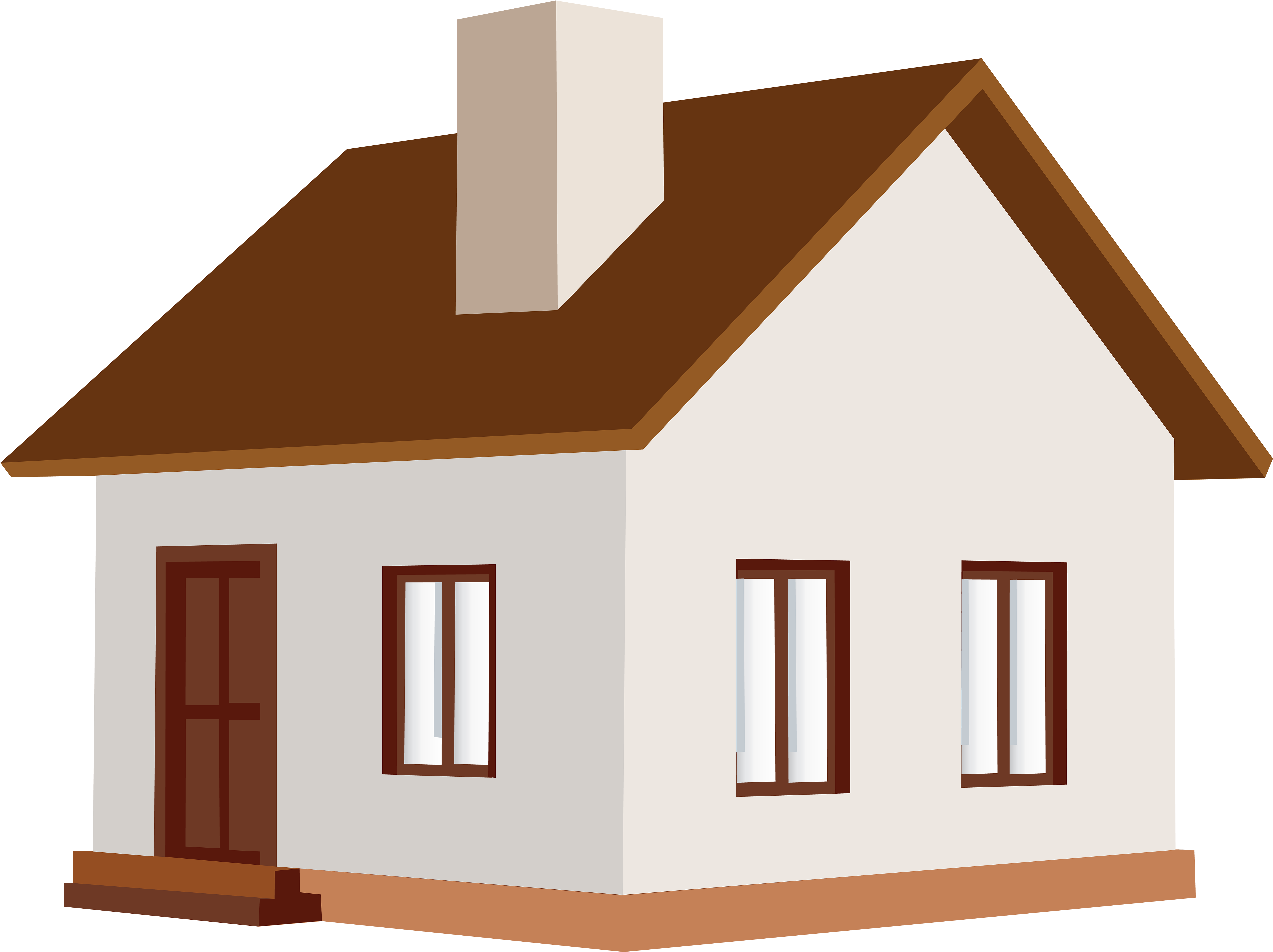 Download House Clipart Png Danielbentleyme Transparent Background House Clipart Full Size Png Image Pngkit