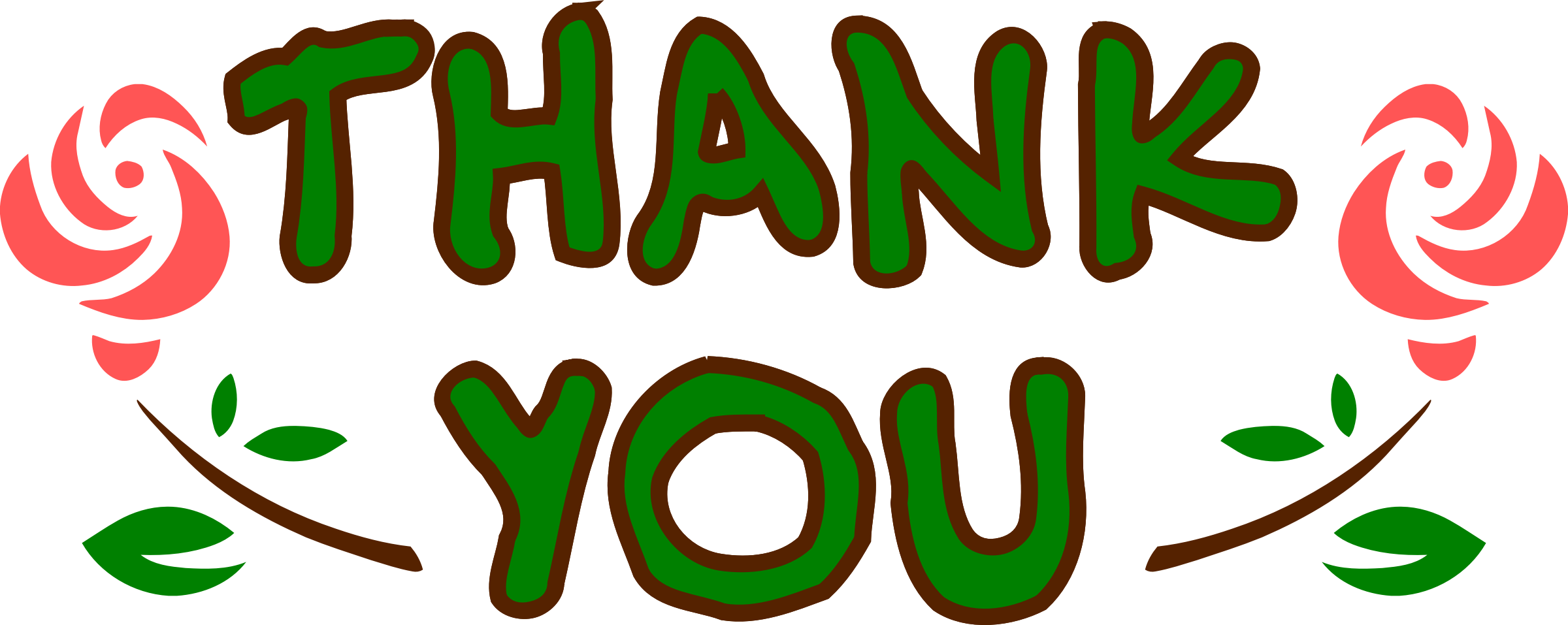 Download This Free Icons Png Design Of Thank You 2 - Full ...