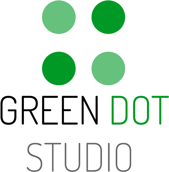 Download Green Dot Logo Copy - Full Size PNG Image - PNGkit