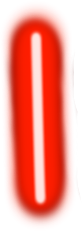 Red Laser Beam Png - The Best Picture Of Beam