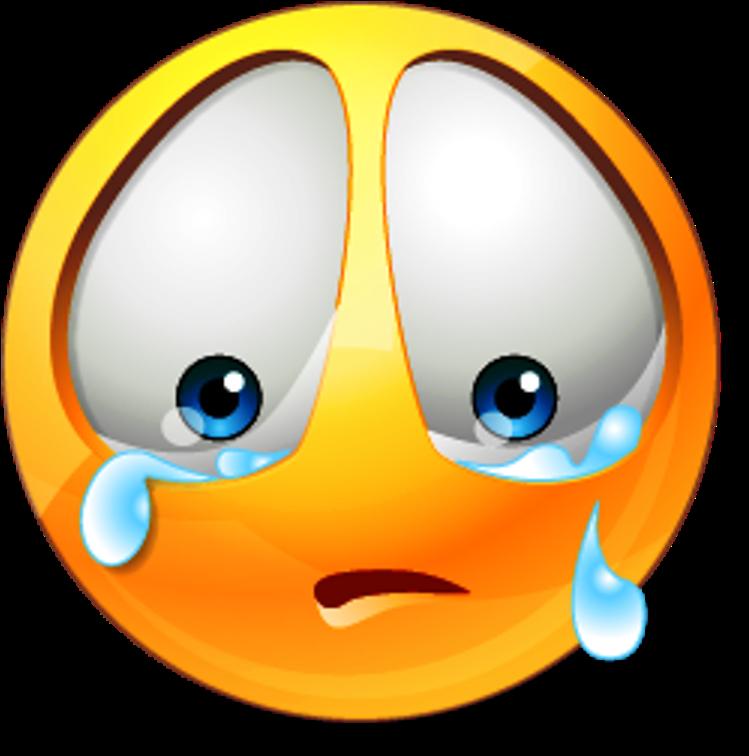 Download Free Icons Png - Sad Emoji Dp For Whatsapp - Full ...