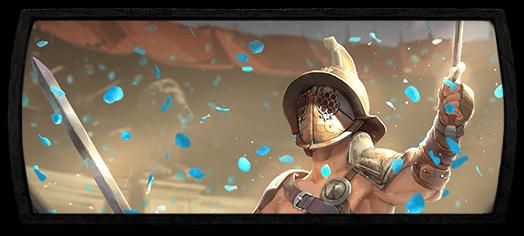 Download Gladiator Poe - Full Size PNG Image - PNGkit