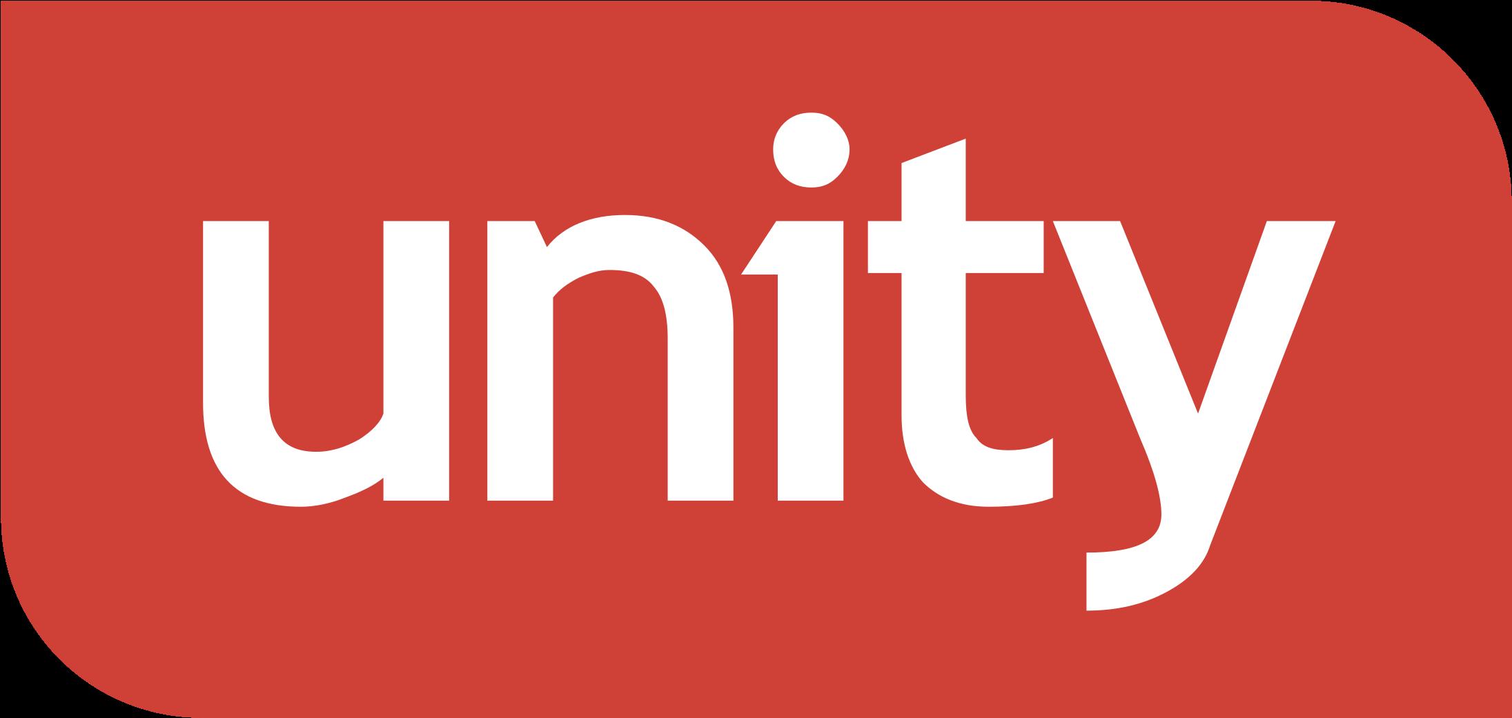 Download Unity Logo Png Transparent - Unity Logo - Full Size