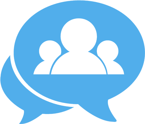 Download Group Chat Icon Google Group Chat Icon Full Size Png Image Pngkit