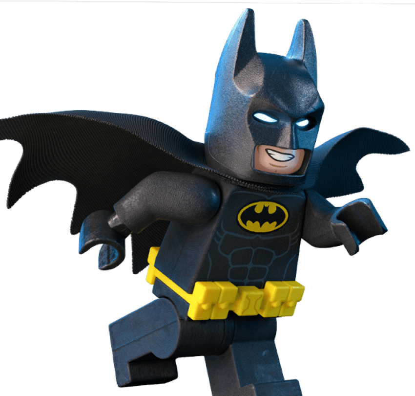 It is an image of Lego Batman Printable with maze