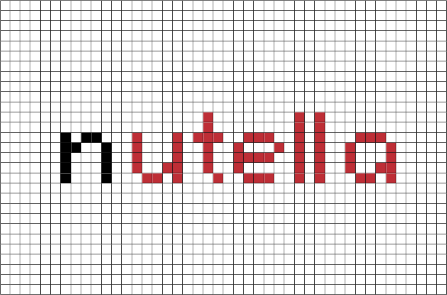 Download Pixel Art Facile Logo Full Size Png Image Pngkit