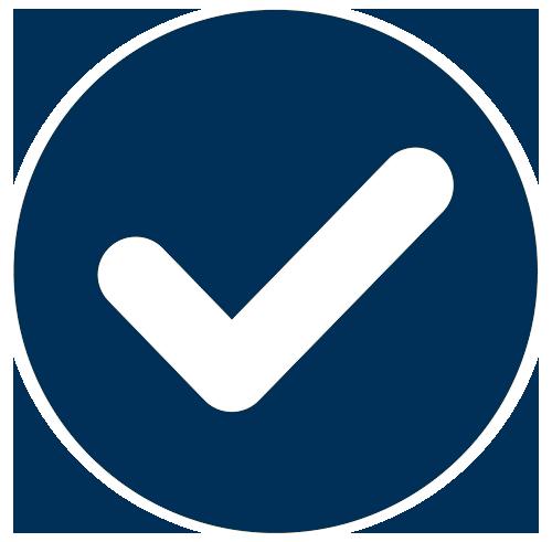 Risultato dell'immagine per l'icona del segno di spunta