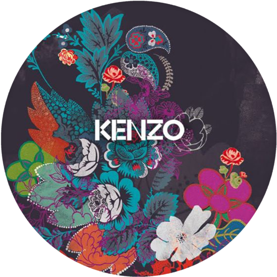 Download Kenzo Pop Grip - Coque Iphone 7 Kenzo - Full Size PNG ...