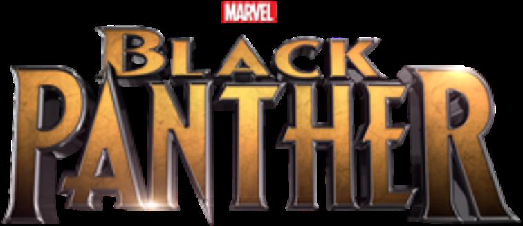Download Black Panther Title Png Black Panther Marvel Title Full Size Png Image Pngkit