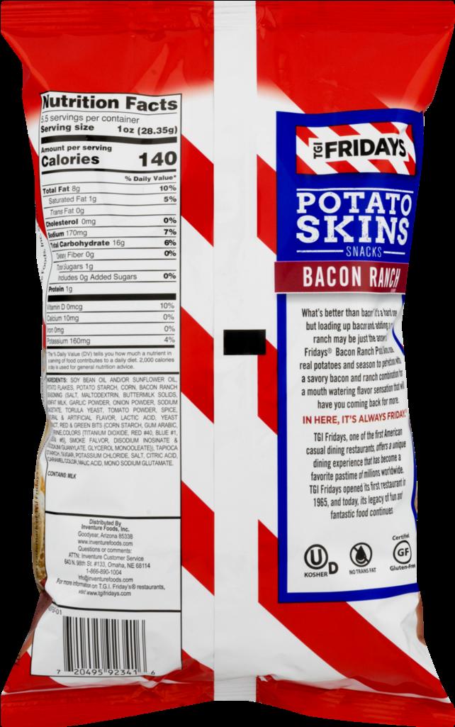 Download Thick Blue Smoke Png - Tgif Skins Cheddar Bacon 4