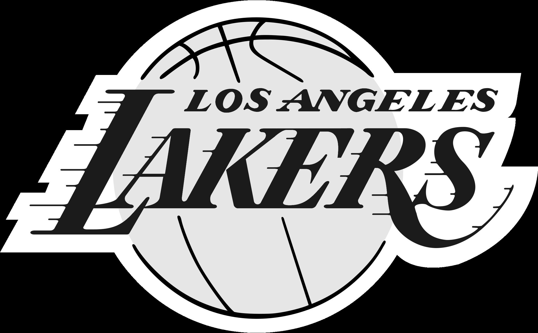 Download Svg Of Los Angeles Dodgers Logo Png Dodgers Svg Angeles Lakers Full Size Png Image Pngkit