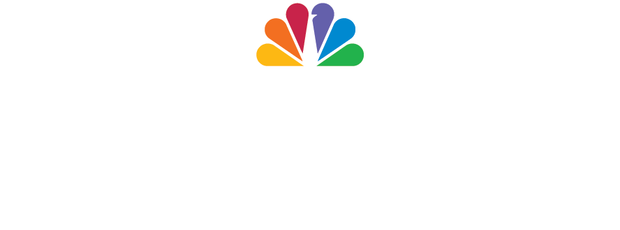 Download Presented By Comcast Nbcuniversal Logo White Full Size Png Image Pngkit