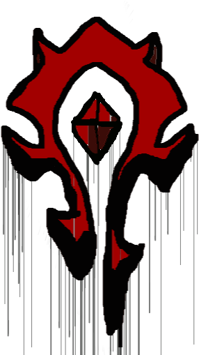 Download Horde Emblem Here Are Some Of The Best World Of Warcraft Wow Horde Symbol Png Full Size Png Image Pngkit