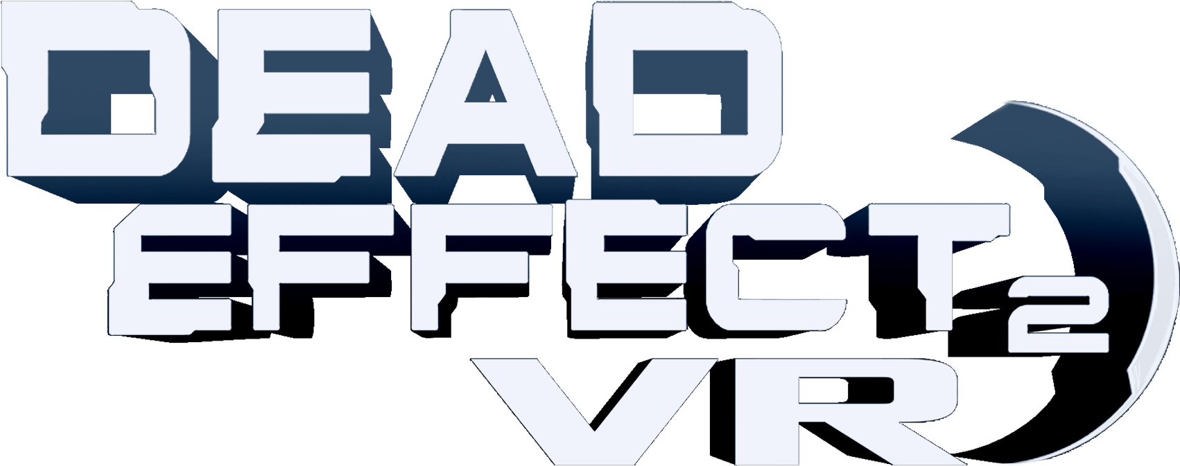 Download Dead Effect 2 Vr Logo - Virtual Reality - Full Size
