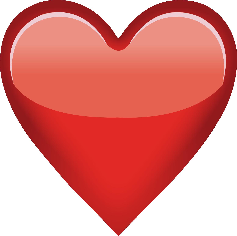 Download 12 12k Radiocookbook 12 Jul 12   Red Heart Emoji Png ...