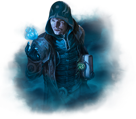 Image result for jace beleren art