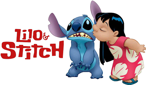 Download Lilo And Stitch Lilo Et Stitch Disney Full Size Png Image Pngkit