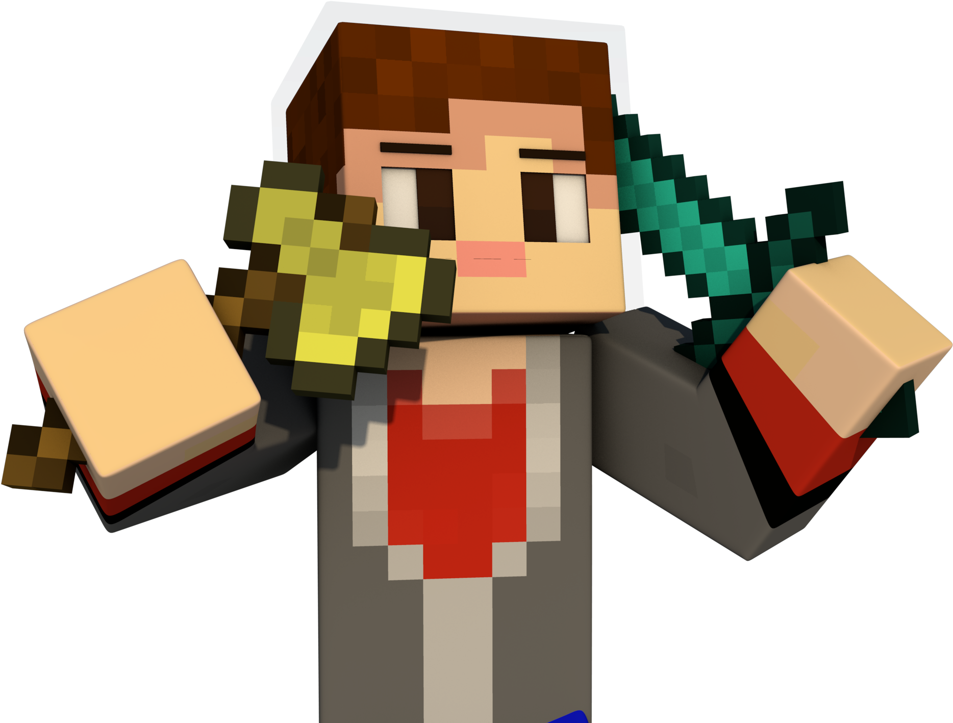 Download Minecraft Steve Png Minecraft Full Size Png Image