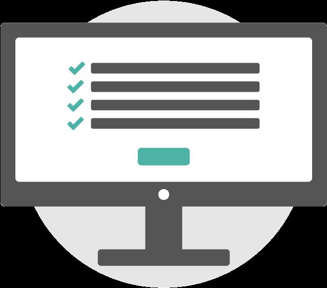 Download Crockett Doodles Process Apply - Full Size PNG