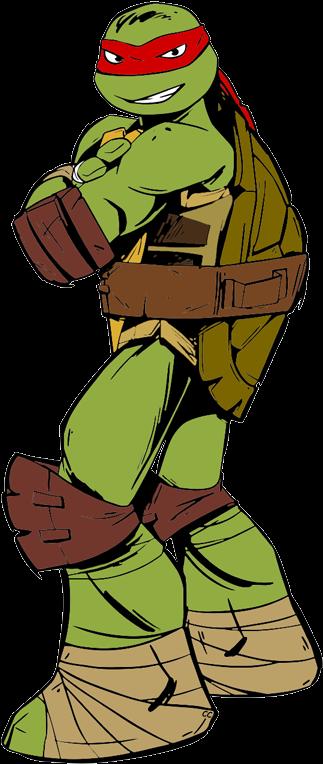 Download Teenage Mutant Clipart Ninja Turtles Png Tmnt Teenage