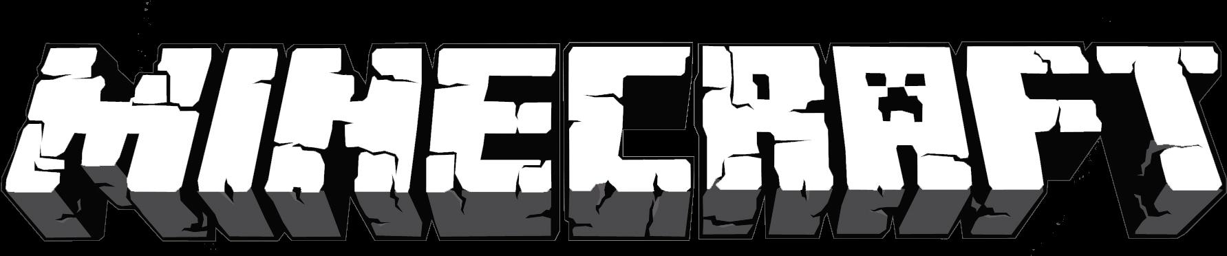Download Minecraft Logo Transparent - Full Size PNG Image ...