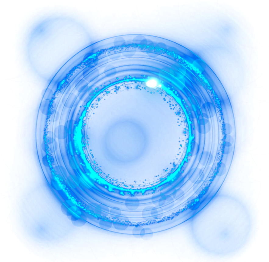 Download Magic Magiceffects Circle Glowing - Blue Light ...