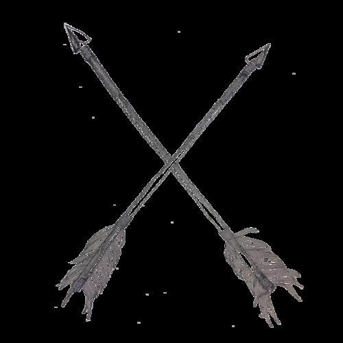 Download Arrow Sketch Full Size Png Image Pngkit