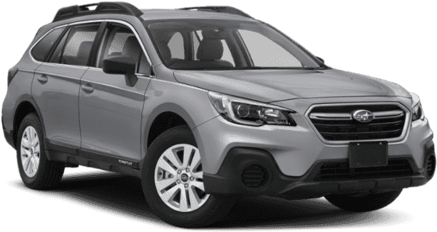 Download Silver Subaru Forester 2019 Full Size Png Image Pngkit