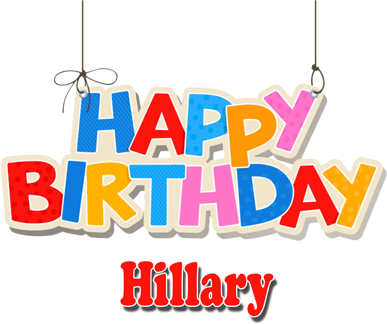 Download Happy Birthday Mary Png Full Size Png Image Pngkit