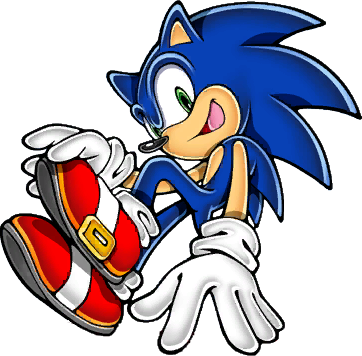 Download Sonic Adventure Dx Early Art Alternate Sonic The Hedgehog Sonic Adventure Art Full Size Png Image Pngkit