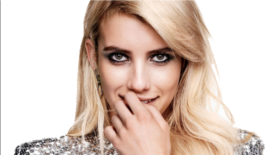 Download Emma Roberts Png Free Download Scream Queens Full Size Png Image Pngkit