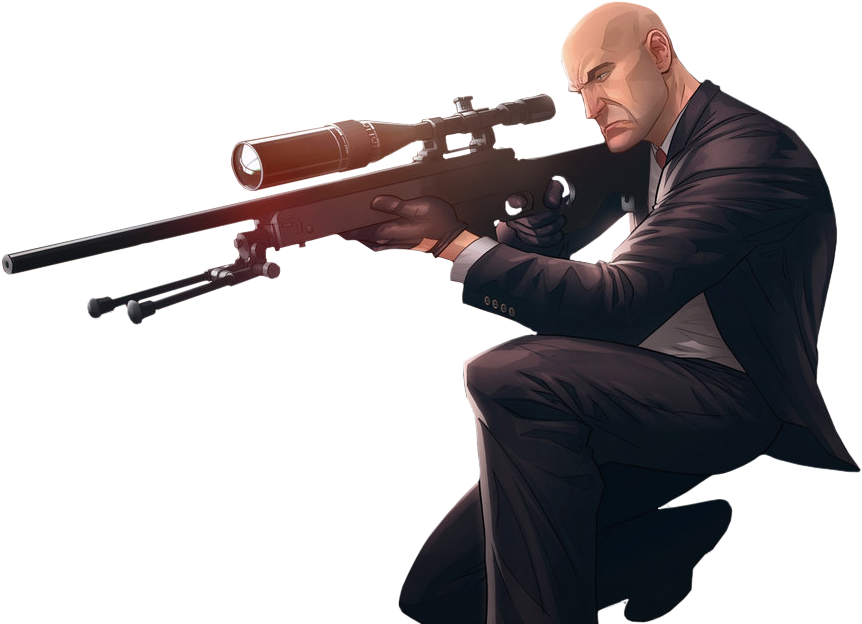 Download User Posted Image Hitman Agent 47 Png Full Size Png