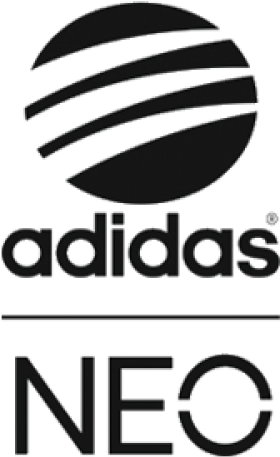 Download Adidas Neo Logo Png - Adidas Style - Full Size PNG Image ...