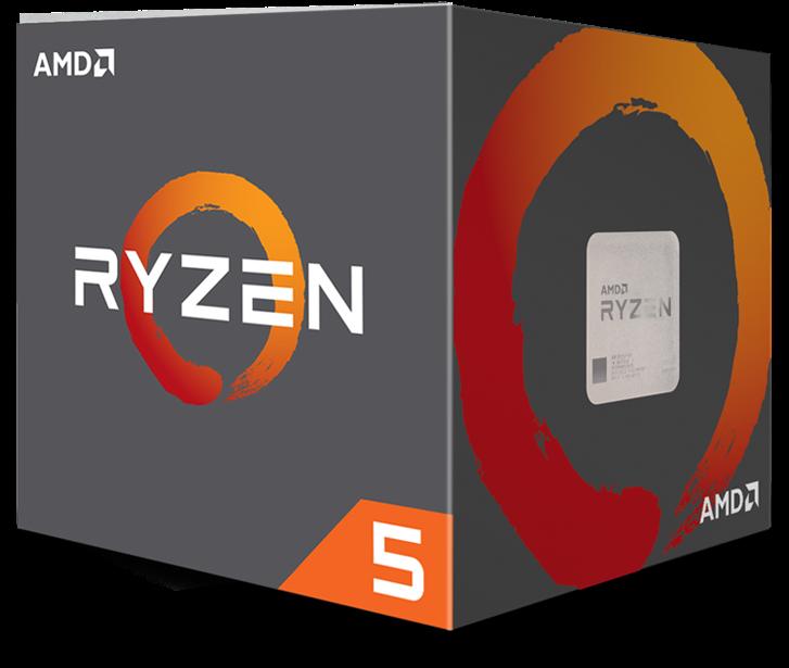 Download Transparent Amd Ryzen 5 3 5 Ghz Processor Full Size Png Image Pngkit