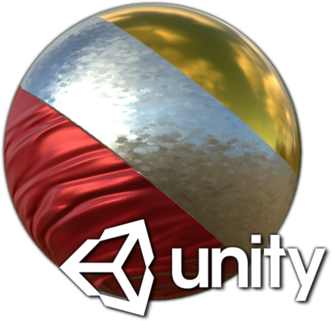 Download Icon Shader Unity - Unity Materials Free Download - Full