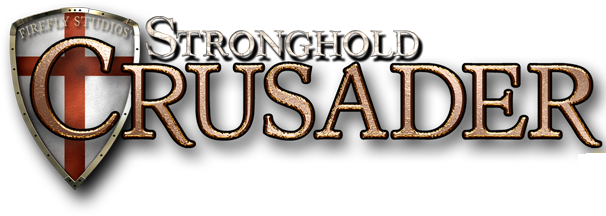 Download Stronghold Crusader Logo - Stronghold Crusader - Full Size PNG  Image - PNGkit