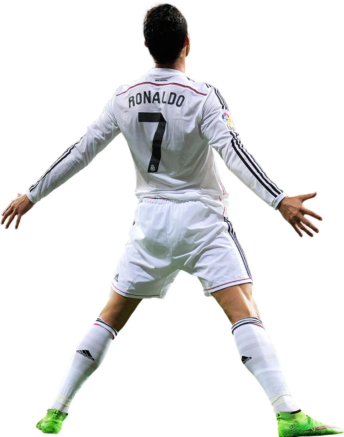 Download Cristiano Ronaldo Png Full Size Png Image Pngkit