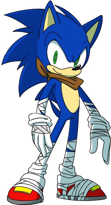 Download Boom Drawing Sonic The Hedgehog Sonic Boom Sonic 2d Full Size Png Image Pngkit